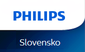 Translation services for Philips Slovensko.